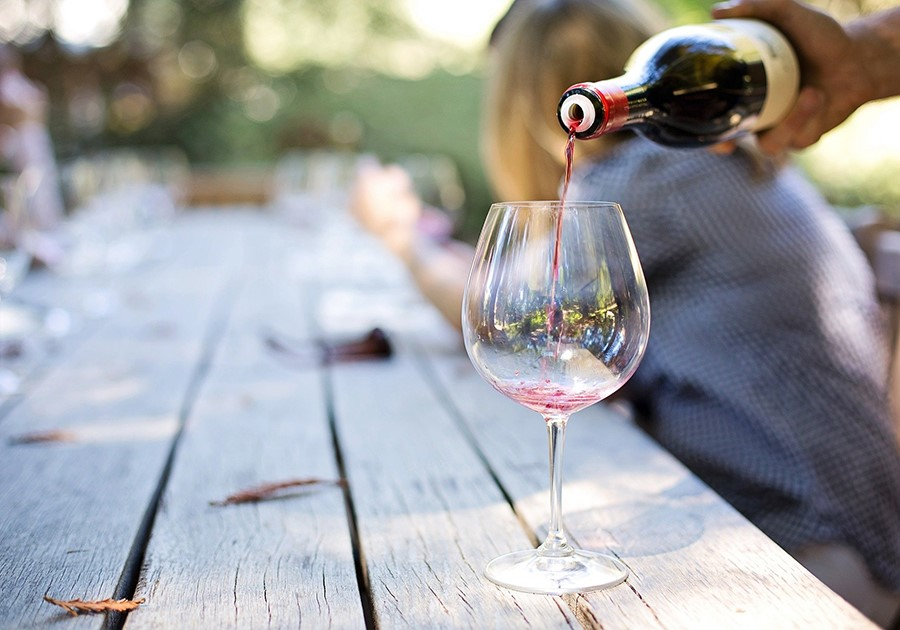 versa vino rosso