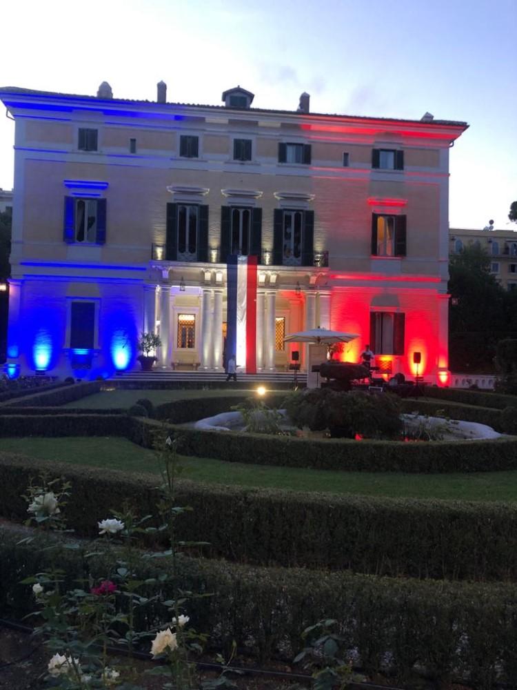 vini ravazzi ambasciata